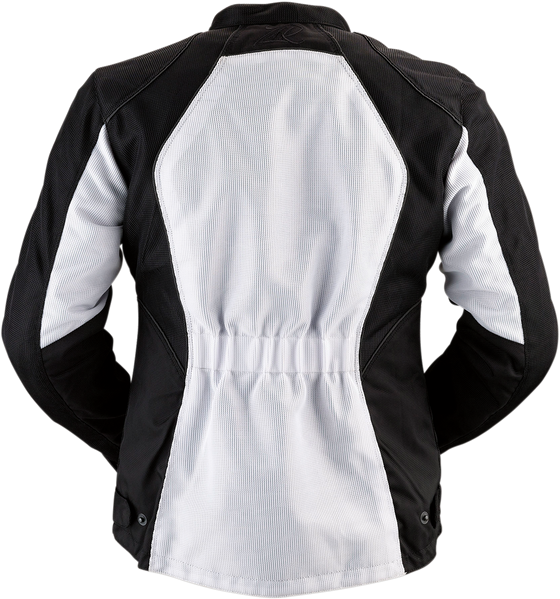 Women's Gust Jacket Z1R - hardcoremx.com