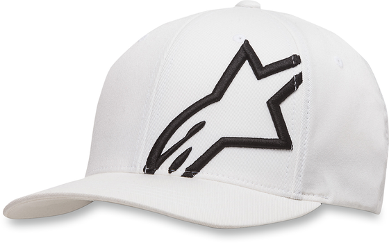 Alpinestars Corporate Shift 2 Flexfit® Hat - hardcoremx.com