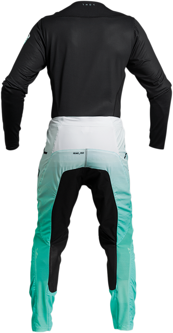 THOR Prime Pro Pants — Apollo - hardcoremx.com