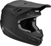THOR Youth Sector Solid Helmet - hardcoremx.com