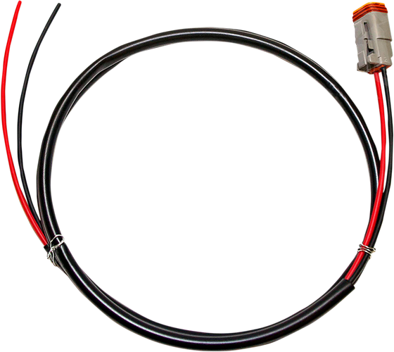 Rigid Industries Wiring Harness Extension - hardcoremx.com