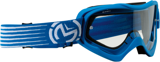 Moose RacingQualifier Slash Goggles - hardcoremx.com