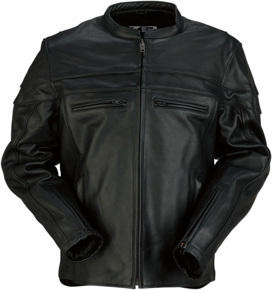 Bastion Jacket Z1R - hardcoremx.com