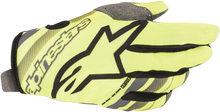 Alpinestars Radar Gloves - hardcoremx.com