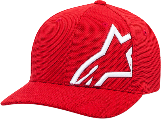 Alpinestars Corporate Hat - hardcoremx.com