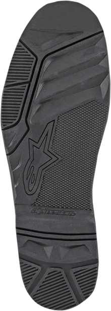 Alpinestars Boot Soles with Inserts — Tech 1 - hardcoremx.com
