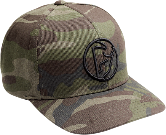 THOR Iconic Hat - hardcoremx.com