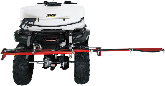 "Moose Utility 140"" Sprayer Boom - hardcoremx.com"