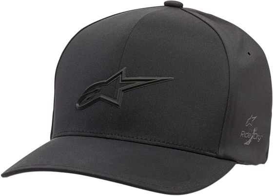 Alpinestars Ageless Delta Curved Bill Hat - hardcoremx.com