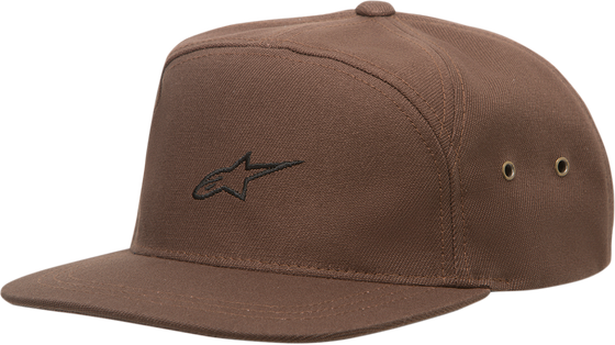 Alpinestars Canyon Flat Bill Hat - hardcoremx.com