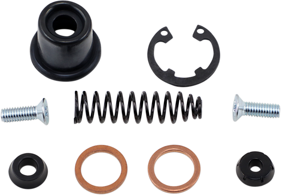 Moose Racing Clutch Master Cylinder Repair Kit - hardcoremx.com
