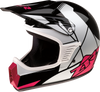 Child Rise Helmet Z1R - hardcoremx.com