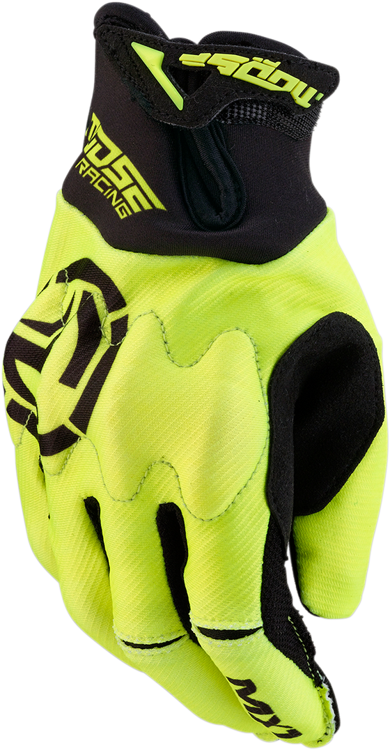 Moose RacingMX1™ Gloves - hardcoremx.com