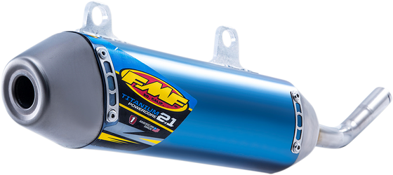FMF Powercore 2.1 Silencer - hardcoremx.com