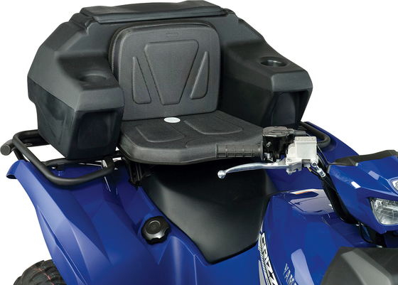 Moose Utility Helmet Storage Rear Trunk - hardcoremx.com