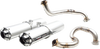 Trinity Racing Stage 5 Exhaust System — Can-Am - hardcoremx.com
