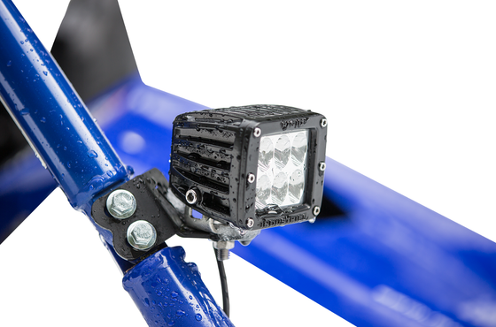 Rigid Industries A-Pillar Light Mount Bracket - hardcoremx.com
