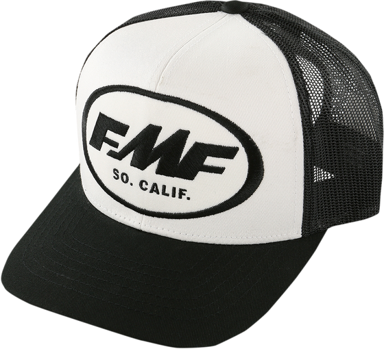 FMF Origins Trucker Hat - hardcoremx.com