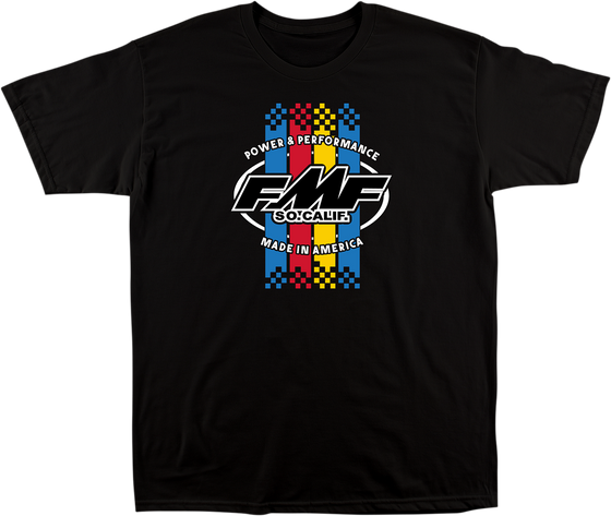 FMF FMF Stripes T-Shirt - hardcoremx.com