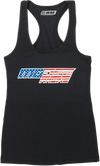 Moose RacingWomen's Glory Tank Top - hardcoremx.com