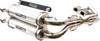 Trinity Racing Stage 5 Exhaust System — Polaris - hardcoremx.com