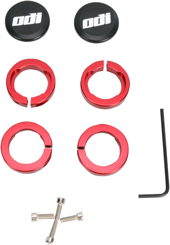 ODI Lock Jaw Clamps - hardcoremx.com