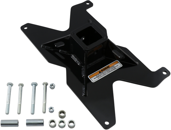 Moose Utility ATV Trailer Hitch - hardcoremx.com