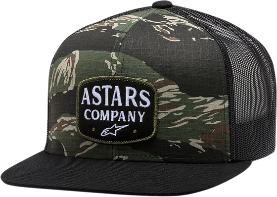 Alpinestars Explore Hat - hardcoremx.com