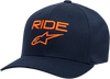 Alpinestars Ride 2.0 Hat - hardcoremx.com