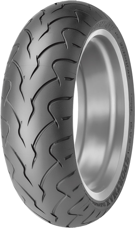 D207/208ZR Tire - hardcoremx.com