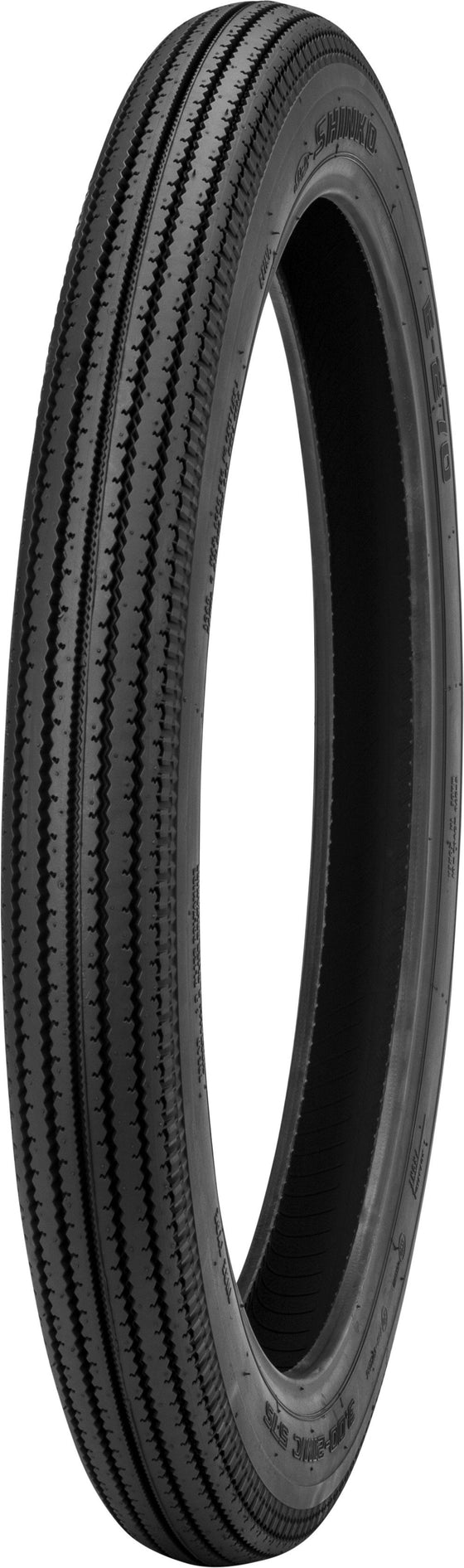 Shinko Super Classic 270 Tire - hardcoremx.com