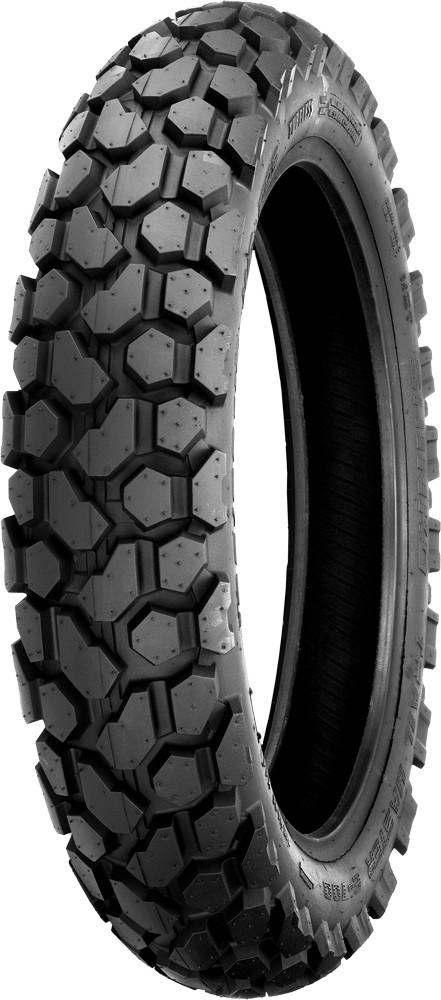 Shinko 700 Series Dual Sport Tire - hardcoremx.com