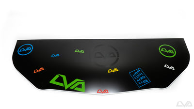 LVA Decal