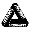 LiquiVinyl Triangle Decal