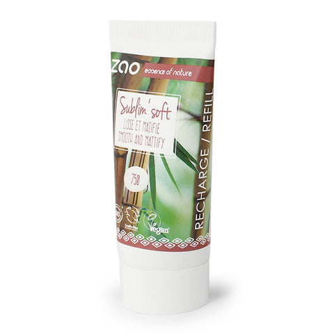 ZAO SUBLIM' SOFT BASE REFILL