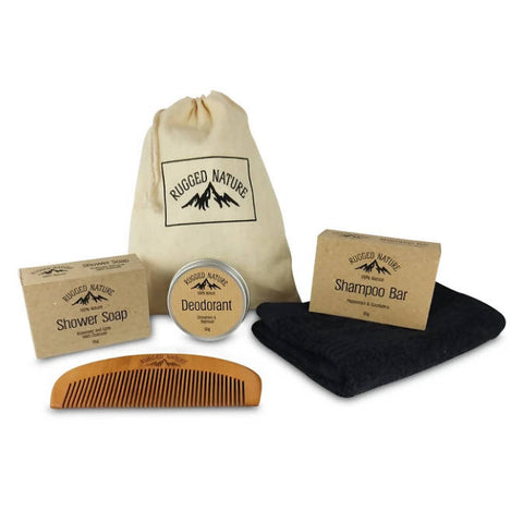 Rugged Nature Essentials Kit