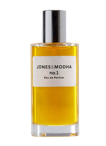 Jones & Modha No.1