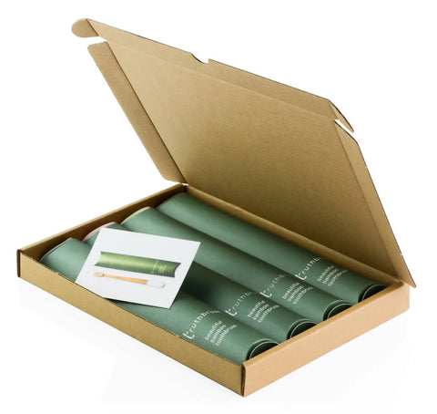 A years supply of the Truthbrush, Soft Plant Based Bristles