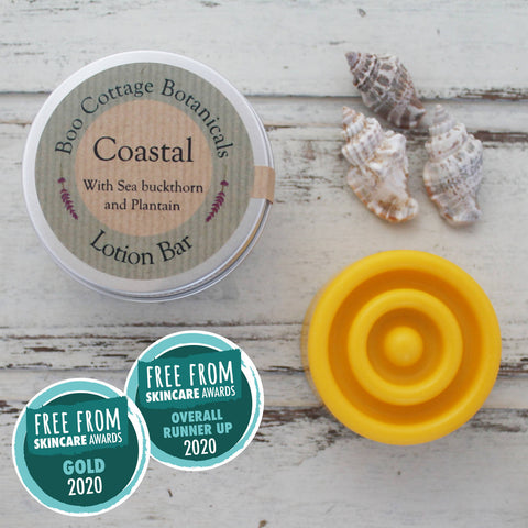 COASTAL LOTION BAR