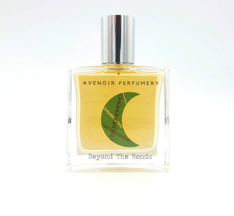 BEYOND THE BONDS EAU DE TOILETTE