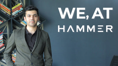 We, at HAMMER