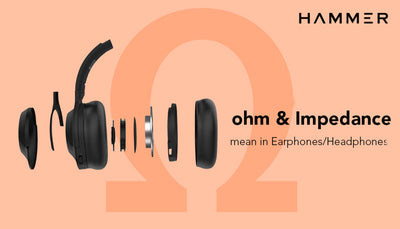 What is Impedance in Headphones