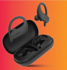 Hammer KO Sports Wireless Earbuds