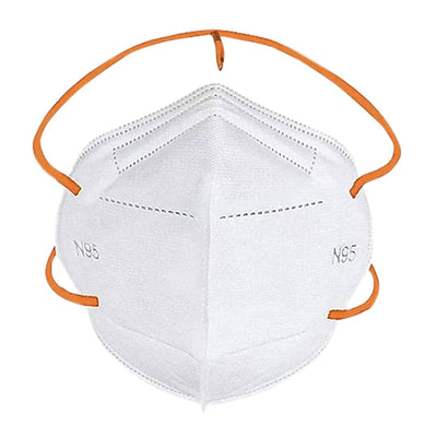 Hammer N 95 Mask-Reusable Anti virus , Anti Pollution and Breathable face mask