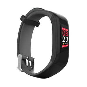 Hammer online fitness band moment tracking