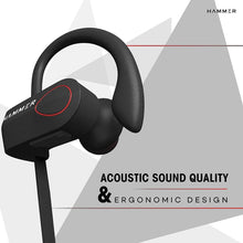 Load image into Gallery viewer, Sports Wireless Bluetooth Earphone Buy Online