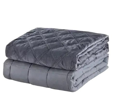 Plush Weighted Blankets