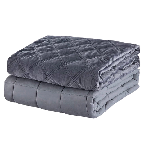 calming comfort weighted blanket vineland