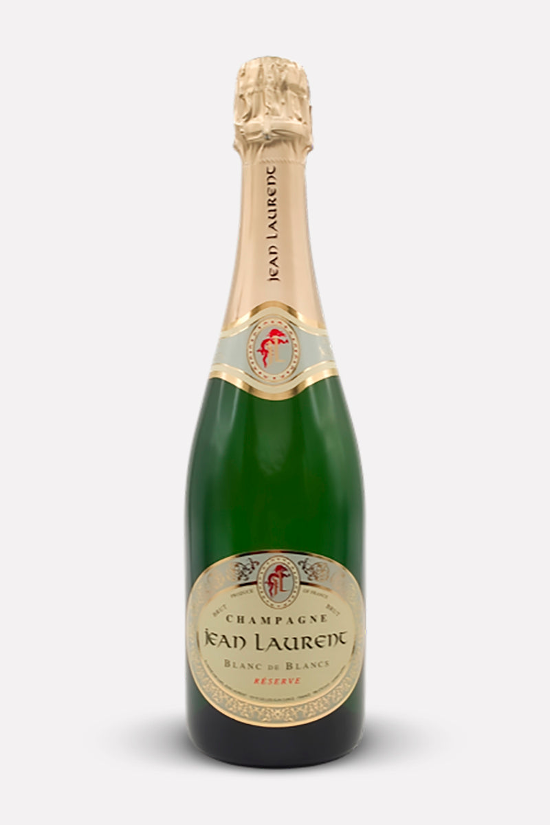 Jean Laurent Blanc de Blanc 2006 Vintage – Case of 6 Bottles