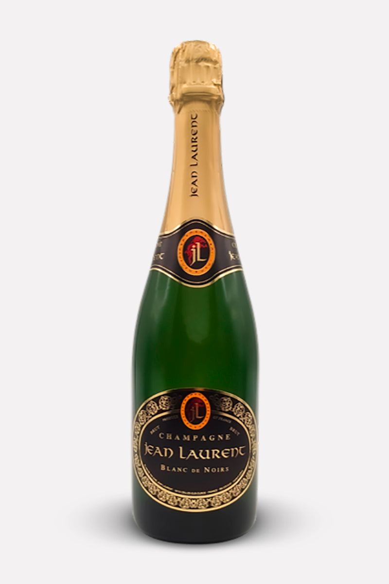 Jean Laurent Blanc De Noirs Brut - Case of 6 Half Bottles